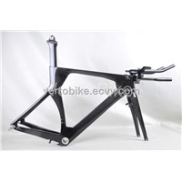 2014 New carbon time trial bike frame