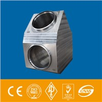 90 degree forged socket weld elbow ANSI B16.5 ASTM A105 N