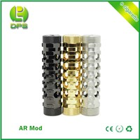 new magneto electronic cigarette new mechanical black ar mod