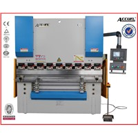 hydraulic numerical control aluminum sheet bending machine 200T/2500