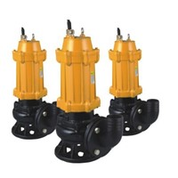Marine sewage pumps wholesale 440V, 380V, submersible pumps