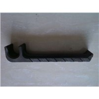 Heat Resistant Cast Iron Grate Bar