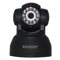 wanscam best selling in 2013 wireless wifi night vision webcam camera