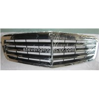 Front  Grille is suitable for Benz E-class W211 E200/E260/E300 Style