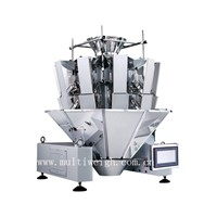 JW-A12 Multihead Combination Weigher