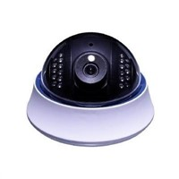 Security CCTV IR Dome Camera