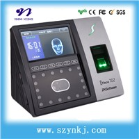 iFace 702 Biometric Face Fingerprint Time Attendance