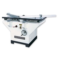 woodworking Table - Sliding Circular Saw