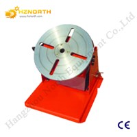 10 kg Light Welding Positioner