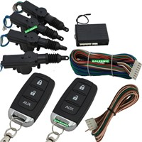 Remote central locking sysrem  with remote trunk release,central door lock,car locking system