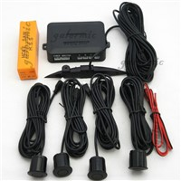 Reverse Sensor System/Car Reverse Parking Sensor/MINI LED PARKING SENSOR/Reverse Sensor
