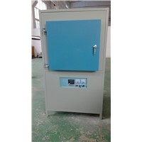 1600-1800C Controlled atmosphere box resistance furnace