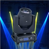 16CH 5R 20W sharpy beam moving digital moving stage