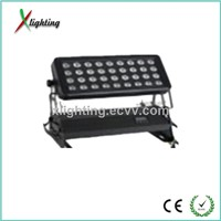 RGBW 4IN1  Waterproof  36*8w led flood light