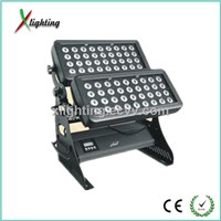 RGBW 4IN1 IP67 led wall wash led city color led flood light
