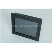 Industrial Touch Screen Fanless Panel PC