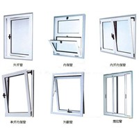 Aluminum Plate or Aluminum Windows
