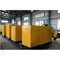 Soundproof Diesel Generators with Weichai Engine Fawde Alternator 50kVA/40kW
