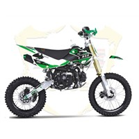 street motorcycle for racing in all terrain