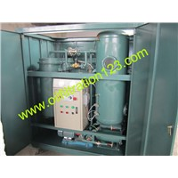 Gas Steam Turbine Oil Liquids Purifier,Oil Cleaning Machine