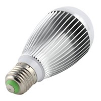 LED bulb light 7W