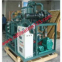 Multi-Function Deteriorated Insulating Oil Purifier Machine