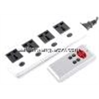 Smart RF Wireless Socket with 60m Remote Distance(YX-168B)