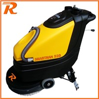 Smartman 520 floor scrubber floor cleaning machine