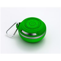 mini bluetooth EDR3.0 speaker with handsfree,FM radio and NFC