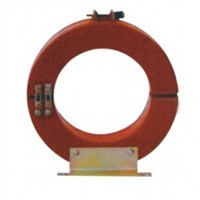 ZERO SEQUENCE CURRENT TRANSFORMER