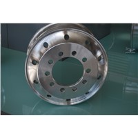 aluminum wheel for truck