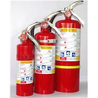 fire extinguisher UL standards