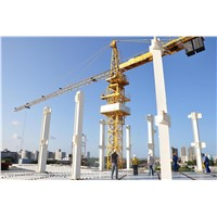 qing zhou QTZ 40 tower crane TC4808