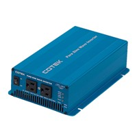 600w 12v off grid dc ac pure sine wave power inverter