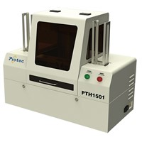 Desktop Smart card Personalization Machine PTH1501