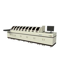 Banking Card Personalization Machine PTYI-2000A