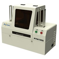 Desktop ID Card Personalization Machine PTH1500