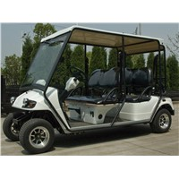 Golf cart with EEC certificate EG2048KR