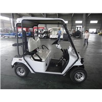 EEC golf cart with two seats EG2028KR