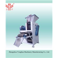High quality factory direct sale briquettes making machine