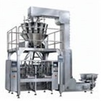 Best selling Food packing machine