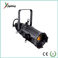 25-50degree Zoom profile Spot Light stage lighting(X-PF03)
