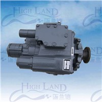 PV 22 Sauer Series 20 Hydraulic Axial Piston Pumps