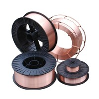 CO2 gas sheiled welding wire(ER70S-6)