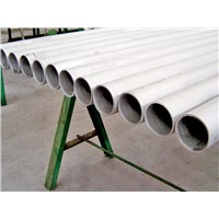 Stainless Boiler Pipe / Tube