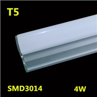 T5 led tube 300mm SMD3014 fluorescent tube 160-240V 4W