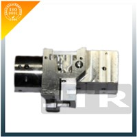 cnc machine precision parts