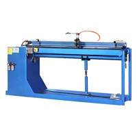 Automatic Argon Arc (Plasma) Straight Seam Welding Machine