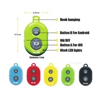 universal remote control Bluetooth timer