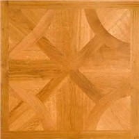 High quality parquet flooring